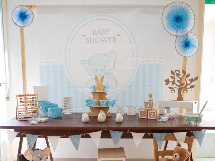 Baby Shower: come organizzare la festa in onore del tuo bebè