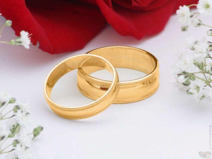 Regali per 50 anni di matrimonio: un'unione di mezzo secolo