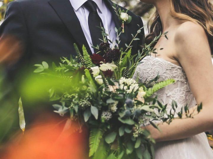 """Matrimonio autunnale: decorazioni che faranno """"fall in love"""""""