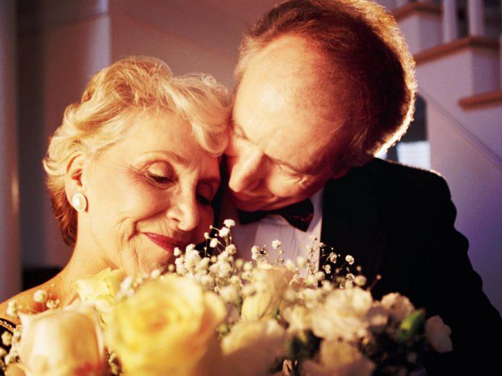 Bomboniere per nozze d'oro: il ricordo del vostro amore eterno