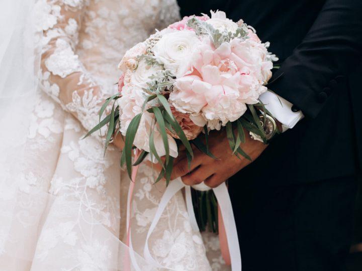 Confettata matrimonio: idee per comporre un tavolo delizioso