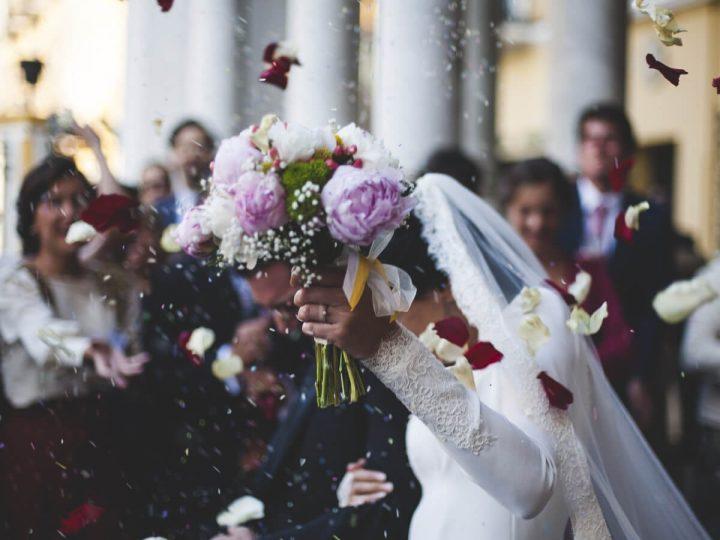 Sposarsi a San Valentino: scocca la freccia del romanticismo