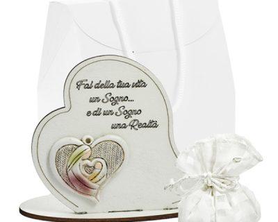 Icona cuore Maternità